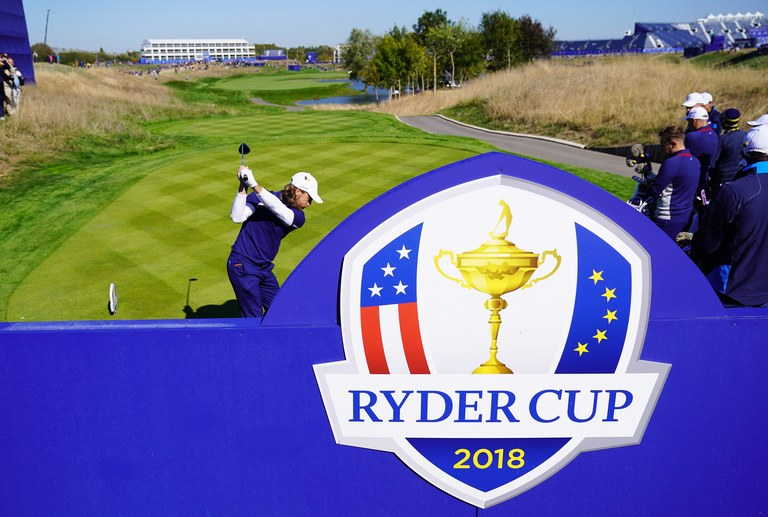 Week 11 updates and the Ryder Cup